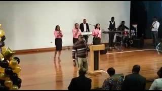 MAXIMUM IMPACT 2017 - Worship