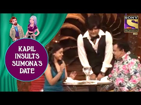 Xxx Mp4 Waiter Kapil Trolls Sumona 39 S Date Jodi Kamaal Ki 3gp Sex