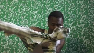 New Afaan Oromoo film in 2018 Gufuu Jirenyaa