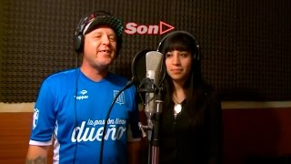 El Pepo Ft. Rocio Quiroz ▷ Quizas (2015) RePlay Flow© VIDEO OFICIAL✓