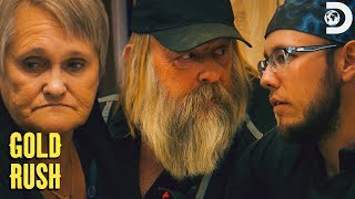 The Beets Are Facing Disaster | Gold Rush