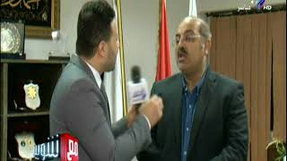 رئيس اللجنة الأوليمبية : اتهامات حمادة المصري لنا بالتبعية لوزارة الشباب والرياضة غير مقبولة