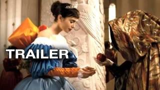 Mirror, Mirror Official Trailer #1 - Julia Roberts, Lily Collins Movie (2012)