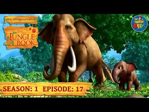 Xxx Mp4 The Jungle Book Cartoon Show Full HD Season 1 Episode 17 Survival Of The Fittest 3gp Sex