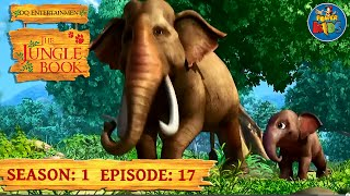 The Jungle Book Cartoon Show Full HD - Season 1 Episode 17 - Survival Of The Fittest