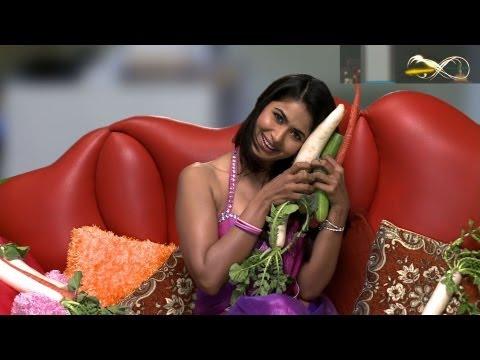 Savita bhabhi & Banned Vegetables