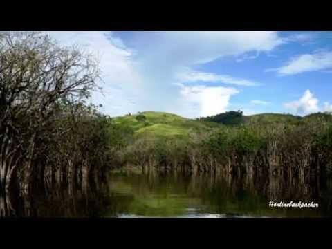 5 Objek Wisata Kalimantan Barat yang Sangat Terkenal