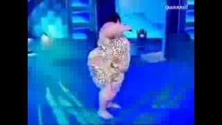 Fat Women Singing & Dancing (Must Watch)
