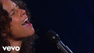 Alicia Keys - If I Ain't Got You (Piano & I: AOL Sessions +1)