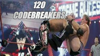 CODEBREAKER Compilation - Chris Jericho HD