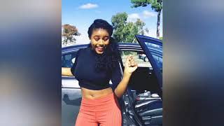 ethiopian music 2019 Salsa dance  by rediet ሳልሳ ዳንስ (ረዴት)