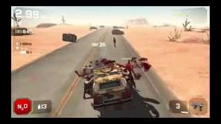 Zombie Highway 2 (Android | iOS) • trailer HD | yourapps.info