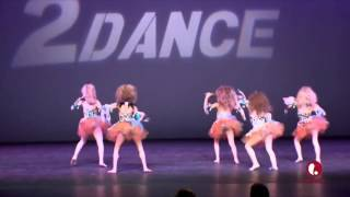 Dance Moms - Cavemen Undercover - Season 6 Episode 6