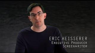 "Arrival (2016) - ""Eric Heisserer"" featurette- Paramount Pictures"