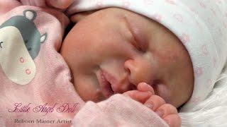 Little Angel Doll