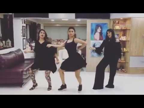Shiwanya and ishitha ශිවන්යා සහ ඉශිතා dance for flying jatt song