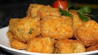 Cara Membuat Nugget Mie Instan Enak, Mudah dan Praktis ala Zasanah - Yummy