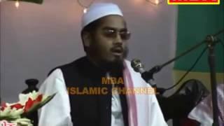Maulana Hafizur Rahman Siddiki About Nobijir Jibon Adorsho 2016 1 new 1