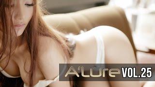 A'LURE HD V25 FAH SAI KOREA