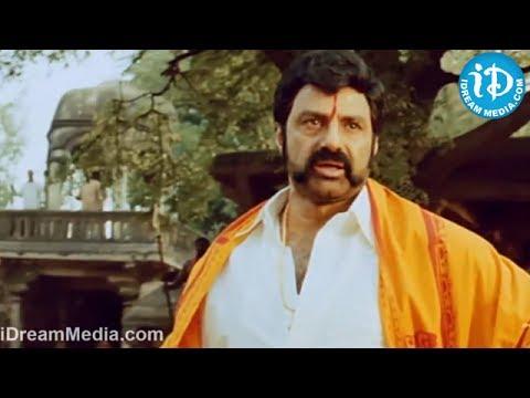 Xxx Mp4 Balakrishna Sneha Ullal Nayantara Simha Movie Climax Scene 3gp Sex