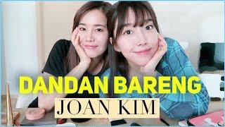 NGAJAK YOUTUBER AMRIK NGOMONG BAHASA INDONESIA ! Ft. Joan Kim