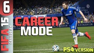FIFA 15 Career Mode PART 6 - Cup Match Thriller (Legendary Difficulty)