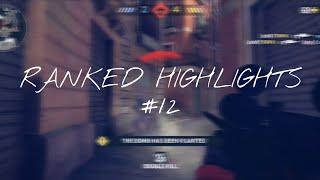 Critical Ops | Ranked Highlights #12 | UtW TRIPIX -