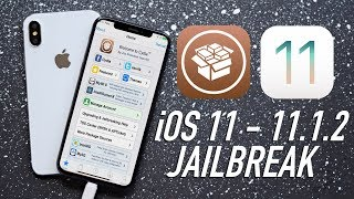 How To Jailbreak iOS 11 & Install Cydia: Without Computer (All Devices)