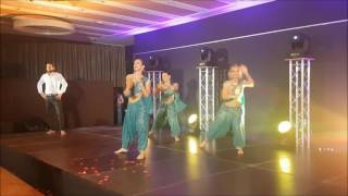 The Break Up Song | Ae Dil Hai Mushkil | Dance choreo | Mohini Dance Group