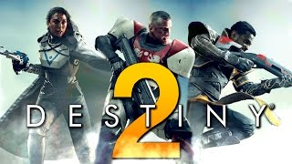 DESTINY 2 TRAILER - HOW CAN YOU PLAY IT EARLY?
