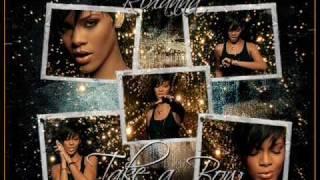 Rihanna-Umbrella HQ
