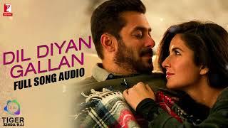 Dil Diyan Gallan Watch Full Songs