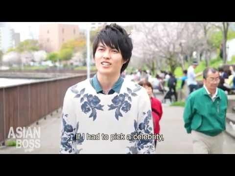 Japanese Guys Describe The Ideal Girl   ASIAN BOSS