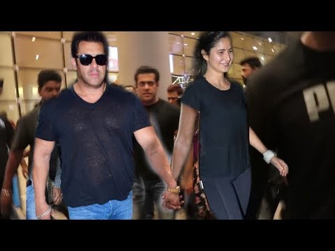 Xxx Mp4 Salman Khan And Katrina Kaif Best Moment In Front Of Media Sweet Moment With Together 3gp Sex
