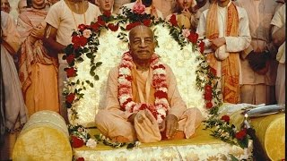 Srila Prabhupada - THE ACARYA - Completa Subt Esp {JagadGHDasJPS}