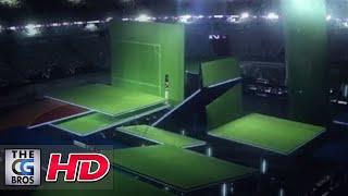 "CGI VFX Short Spot : ""Bein: Basket/Soccor/Tennis"" by - Digital District"