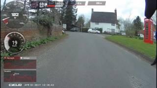 #013 - Terribad Cyclist -