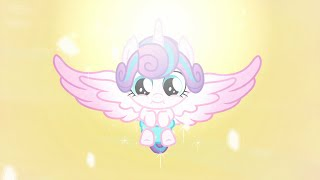 The Crystalling Of Flurry Heart - My Little Pony: Friendship Is Magic - Season 6