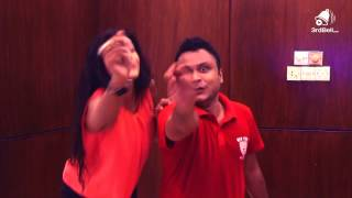 এই ভিডিওতে Mishu আর Toya DUBSMASH করছে airtel tune! Can you do better?