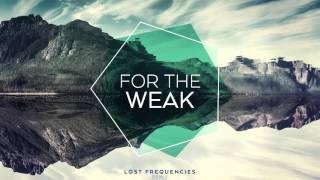Lea Rue - Sleep/For The Weak (Lost Frequencies Remix)