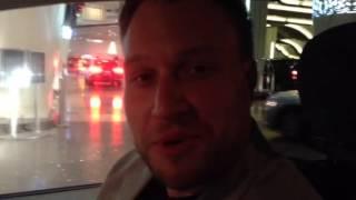 Taxi Driver Vegas, Guinness Record Furious Pet.