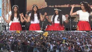 UK GOAN FESTIVAL LONDON 2016 – Konkani Dramatic Association - Part 9/13