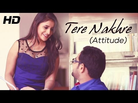 Xxx Mp4 Jassi X Tere Nakhre Attitude Music By XXX Music New Punjabi Songs 2014 3gp Sex