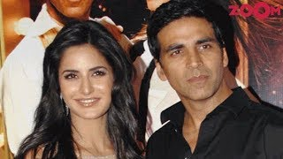 Akshay Kumar & Katrina Kaif To Reunite On-Screen Soon?