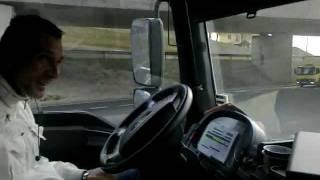 lako.surfer 003.mp4 truck driver
