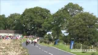2015 - Ulster Grand Prix road races