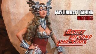 MaylinCraft Watches - Battle Beyond the Stars