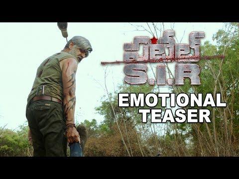 Xxx Mp4 Patel S I R Movie Emotional Teaser Jagapathi Babu Vasu Parimi 3gp Sex