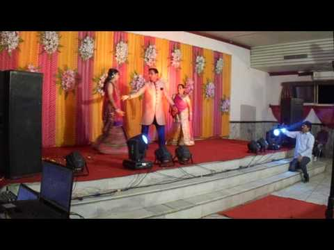Xxx Mp4 Rang Sharbton Rabta Piya O Re Piya From Sahil S Steps 3gp Sex