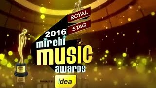 Mirchi Music Awards 2016 Full Show | Red Carpet | FULL VIDEO | Bollywood Awards Show 2016